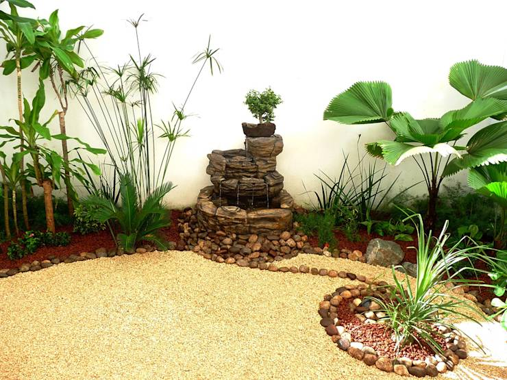 De 40 Jardins Pequenos Que Merecem Ser Copiados