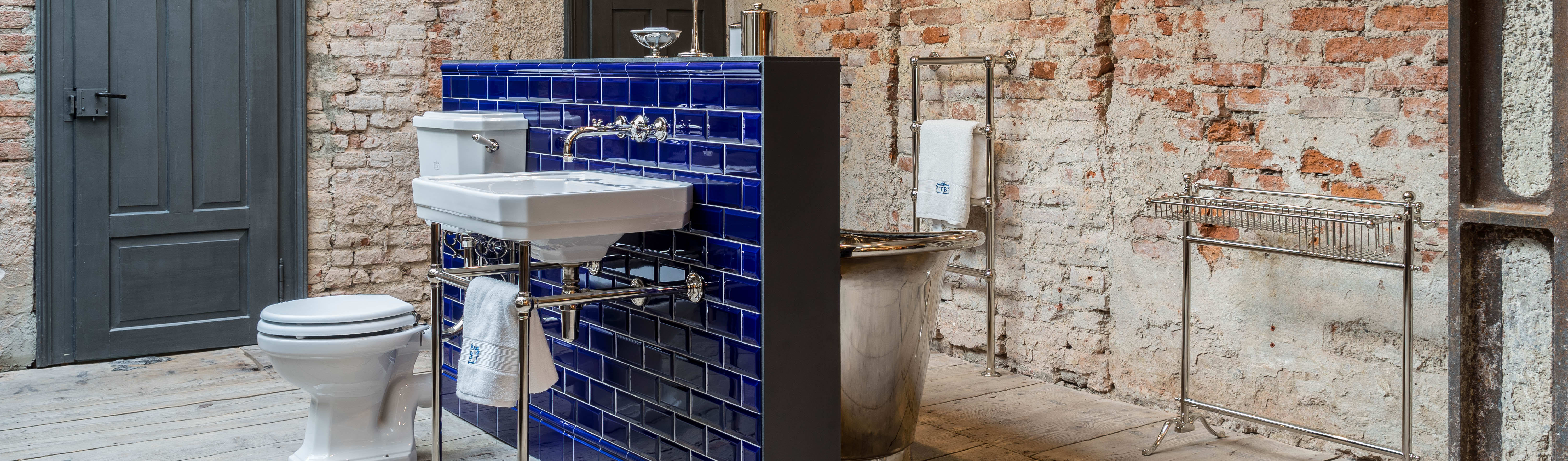 Nostalgische Badezimmer Accessoires Nostalgie Bad Von Traditional Bathrooms Gmbh Homify