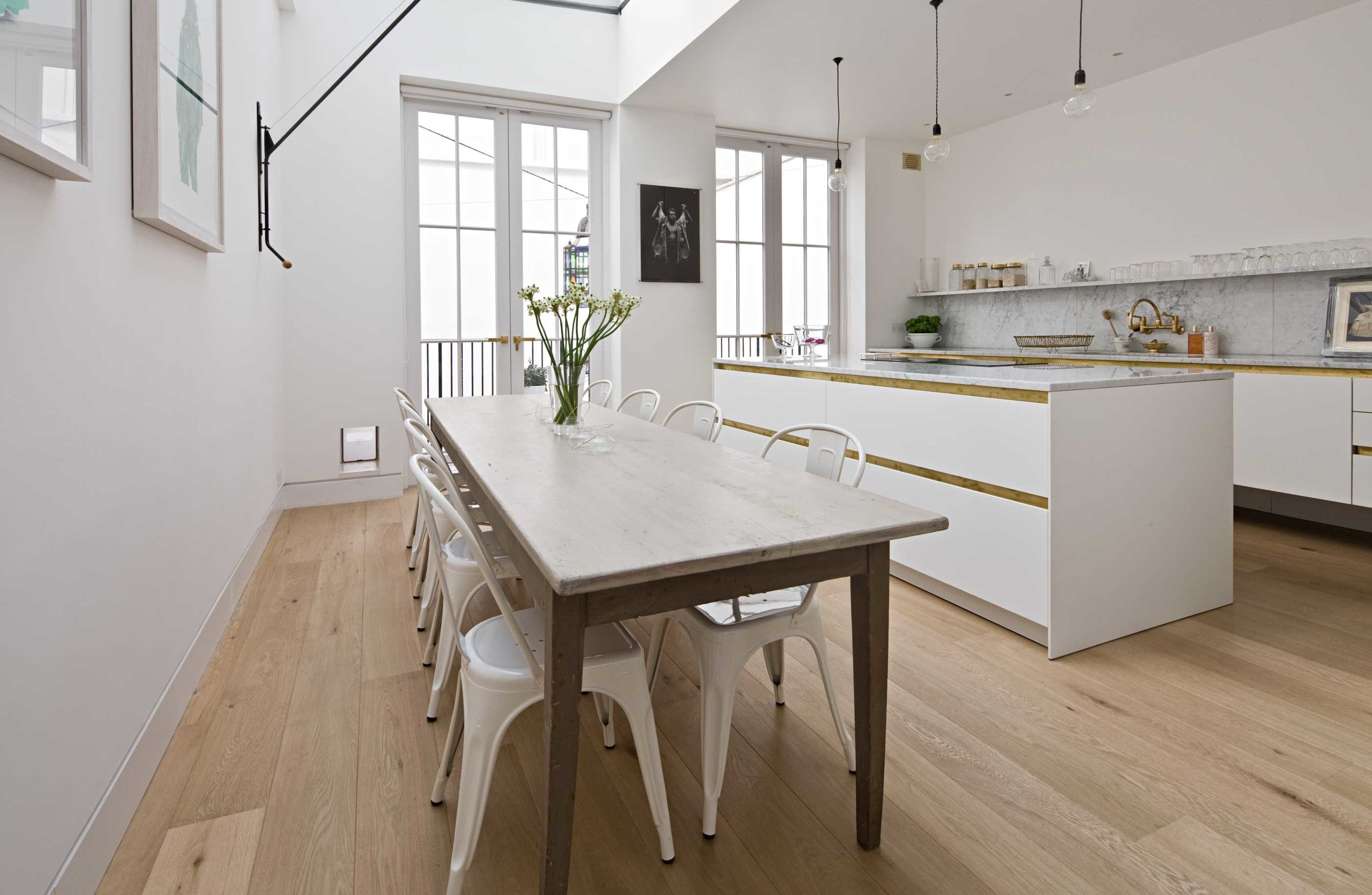 Kitchen Architecture Küchenplaner In London Homify