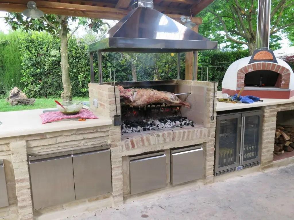 Zubehör Für Outdoor Küche : Outdoor küche zubehör lanlan hamburger barbecue drahtgitter bbq