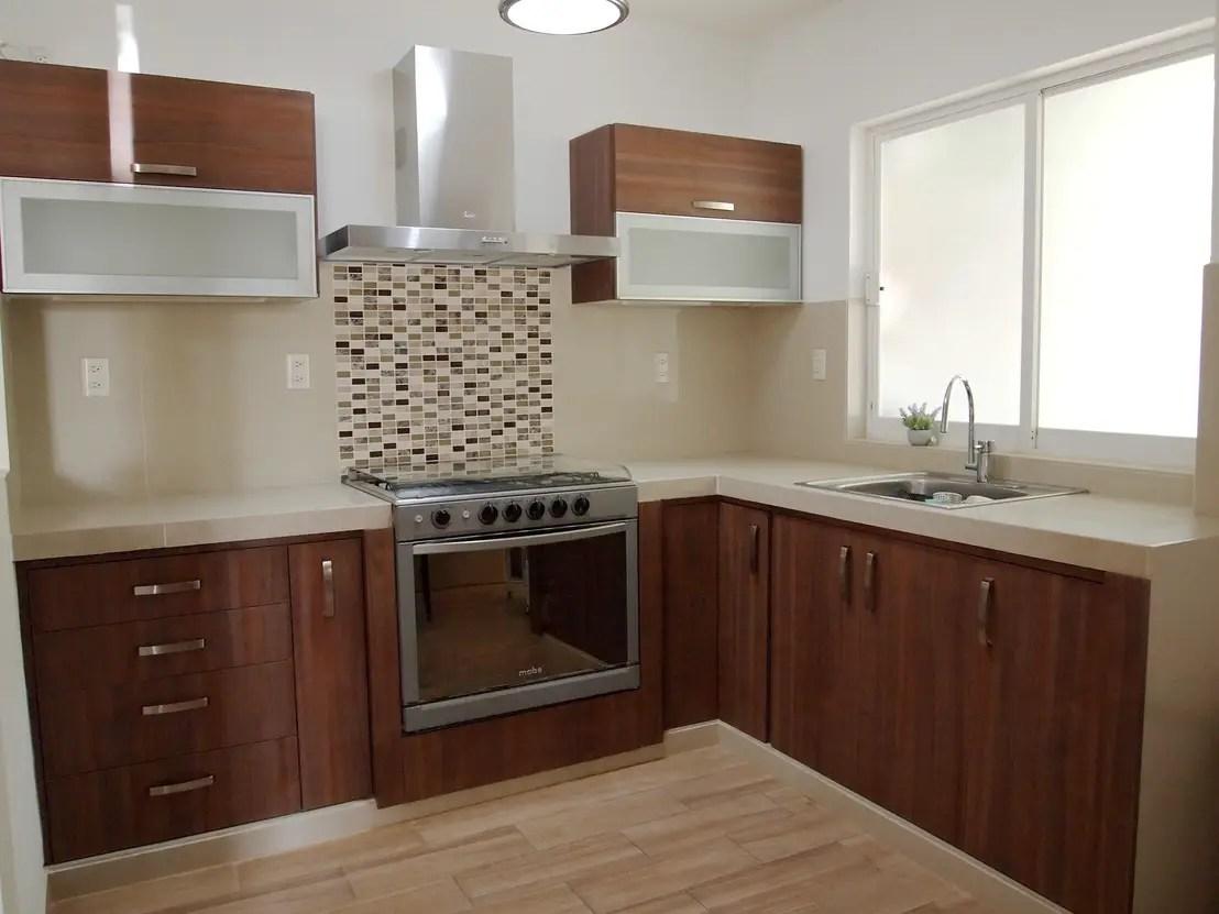 Ideas Para Remodelar La Cocina | Una Idea Para Remodelar Con ...