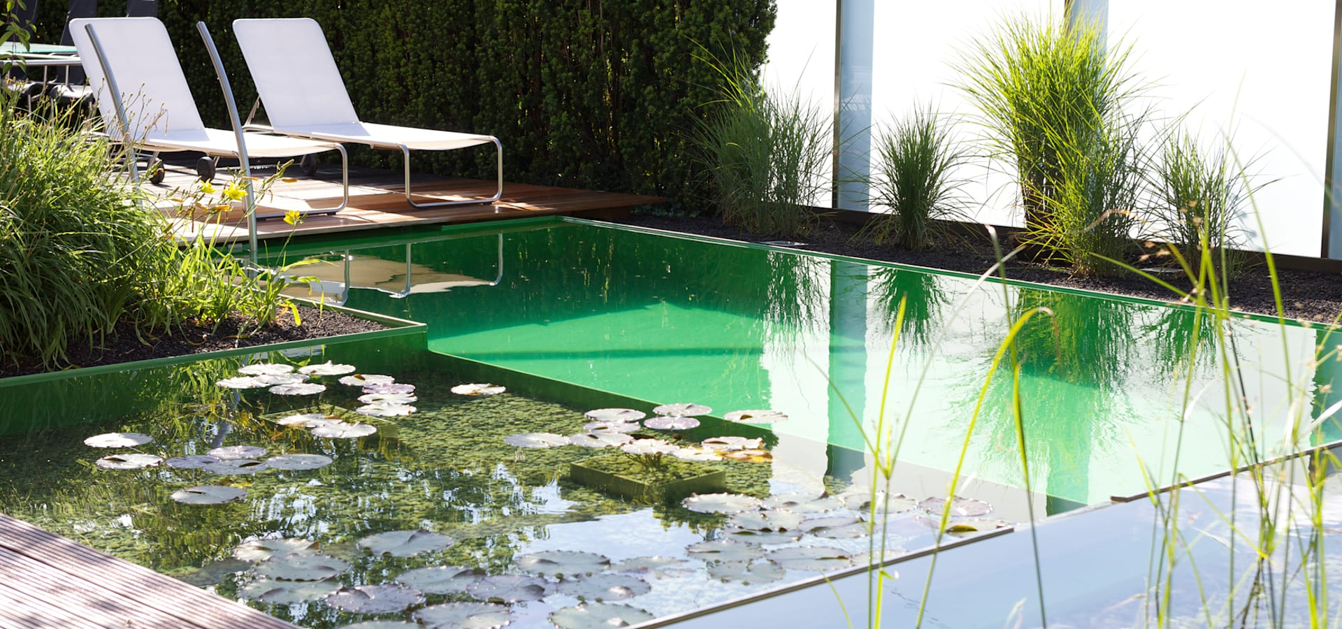 Teichmeister Balena Pools By Balena Gmbh Homify
