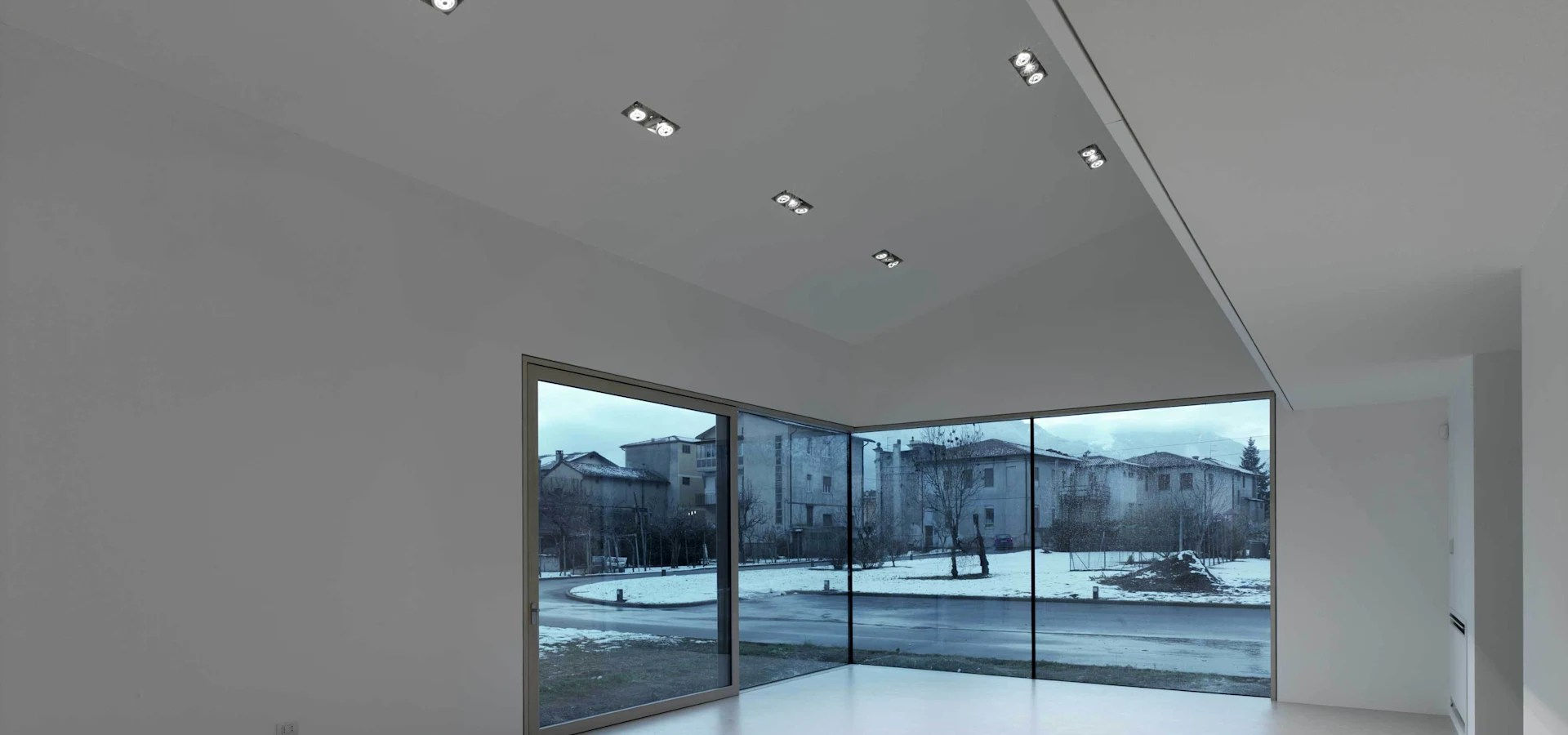 Fenster Stores Showroom Wolf Fenster By Lr Architetti Homify