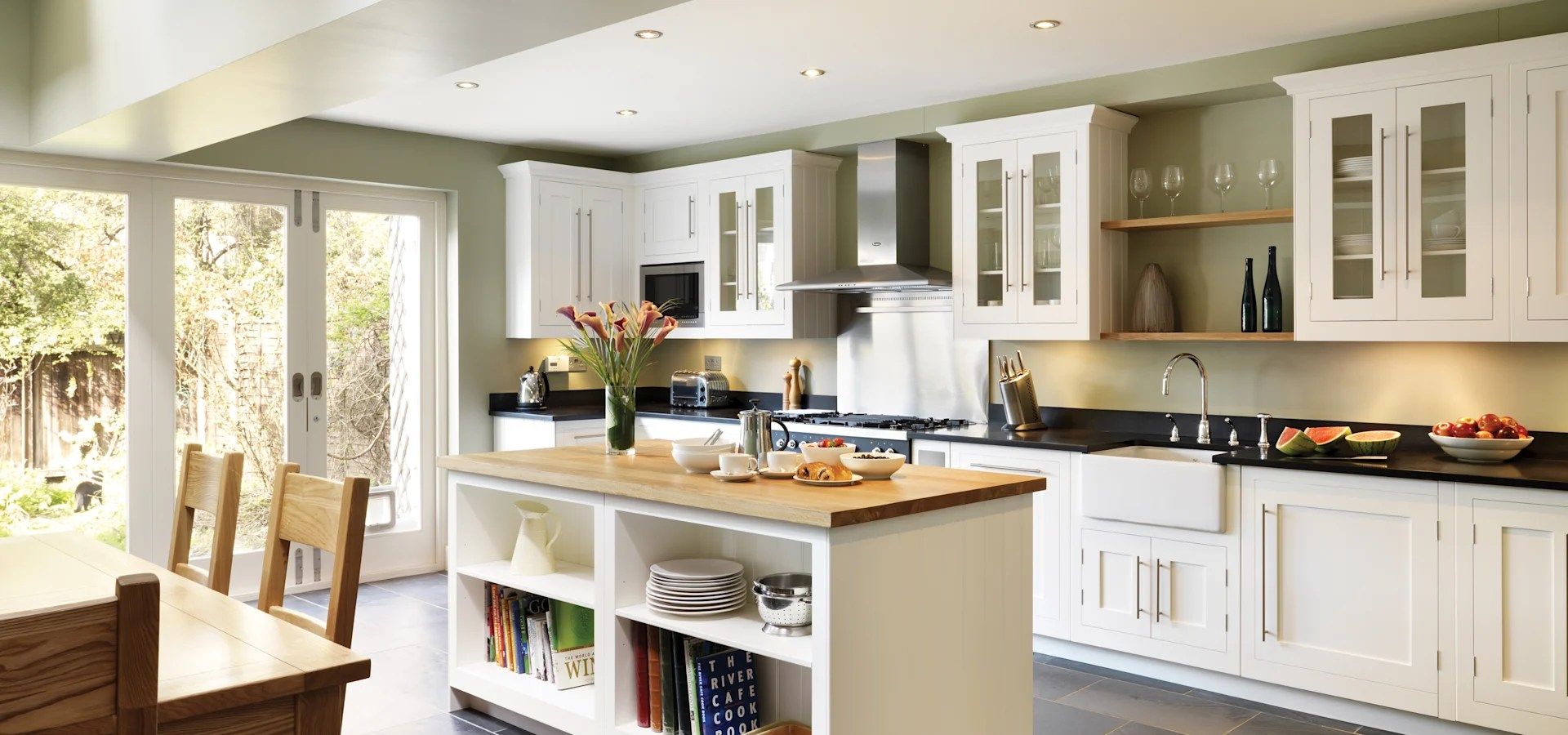 A Plus Keuken Tienen Our Kitchens By Harvey Jones Kitchens Homify
