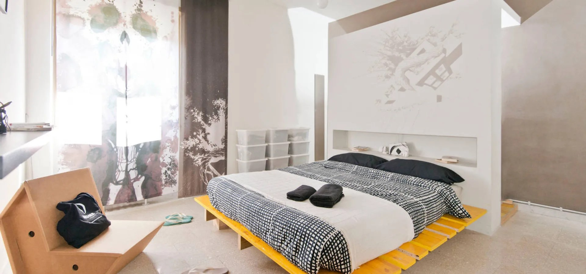 Schlafzimmer Roma | Hotel Antico Palazzo Rospigliosi Rom Offizielle ...
