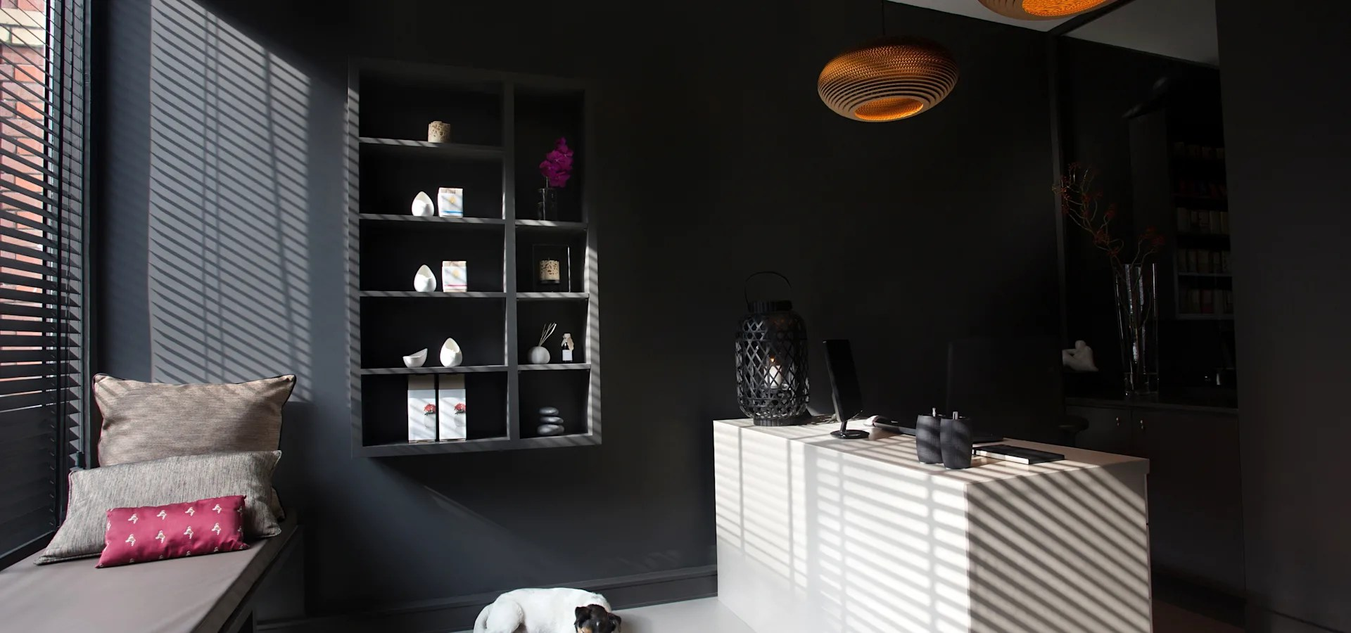 Corpus Rub Corpus Rub Massage Studio Amsterdam Nl By Szidesign Homify