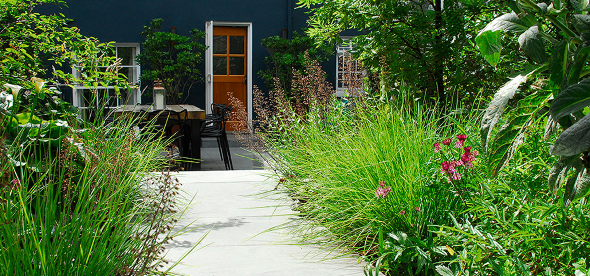 Josh Ward Garden Design Landscape Designers In London Homify