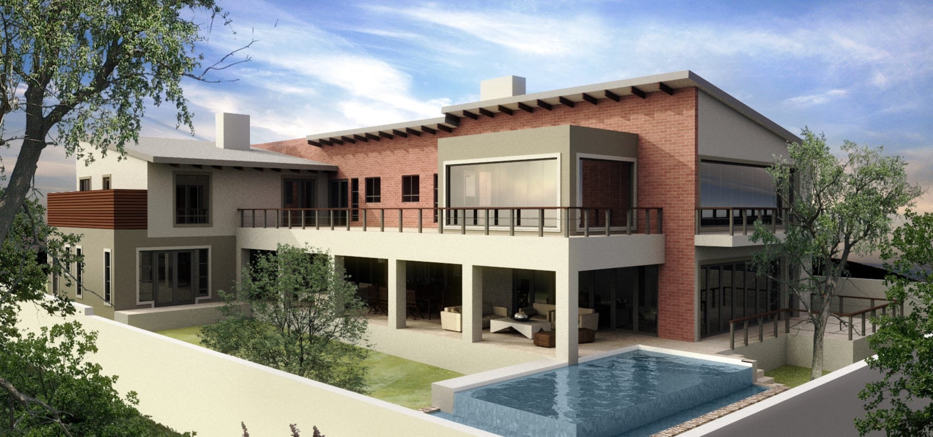Architectural Designs Blue Designs Architectural Designers Architects In Johannesburg
