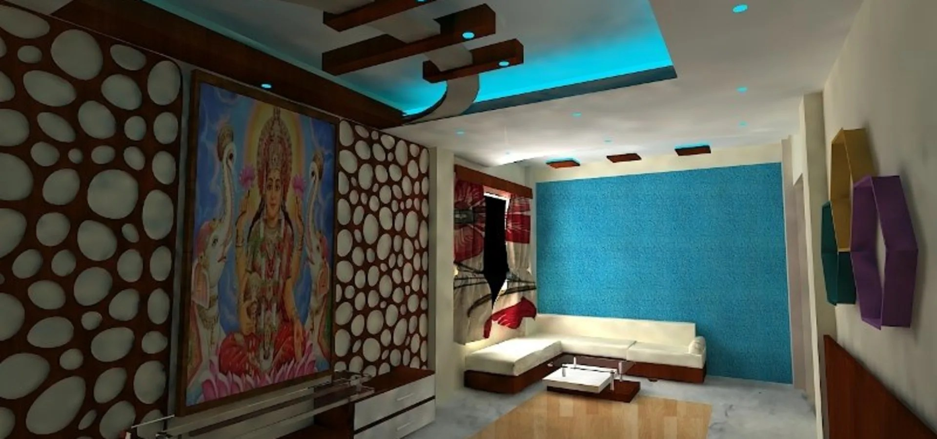 Decore Grace Decore Interior Designers And Decorators In Bhopal