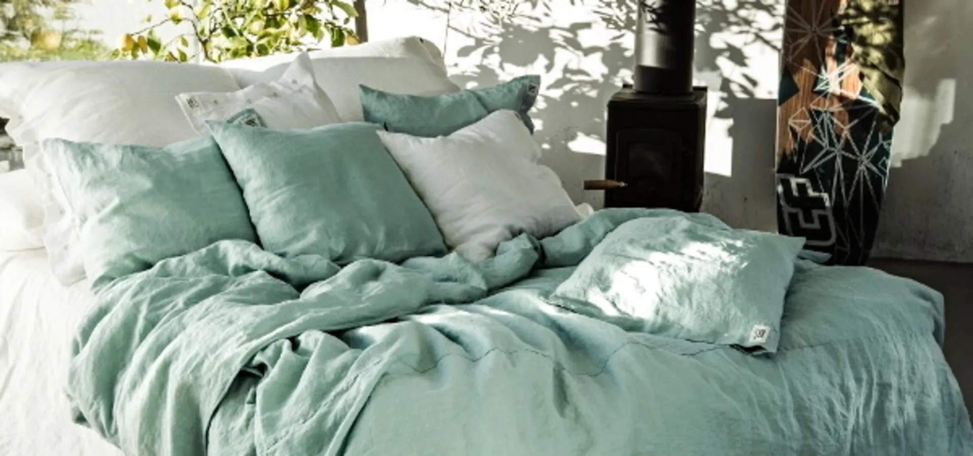 Https Www Homify De Projekte 490294 Lovely Linen Bettwaesche Misty Von Kardelen