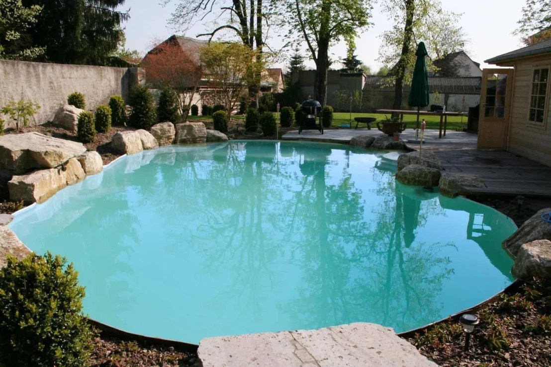 Garten Swimmingpool Swimming Pool By V S Teich Garten Und Design Homify