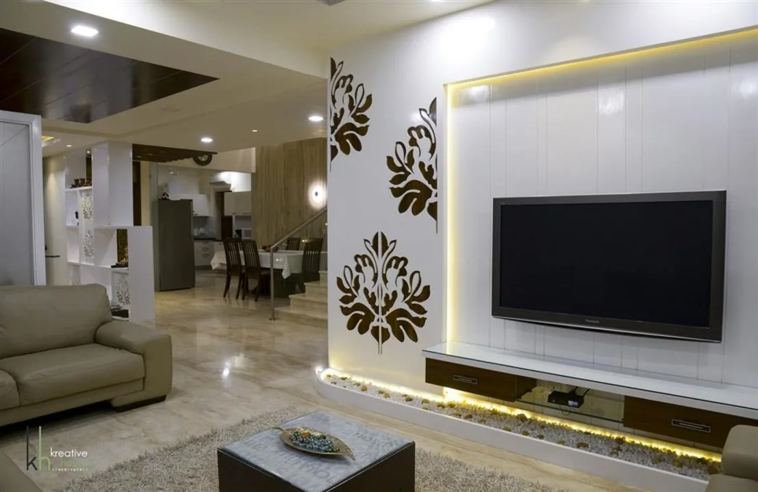 3d Wallpaper For Bedroom Wall India 10 Space Saving Secret Weapons For Indian Homes