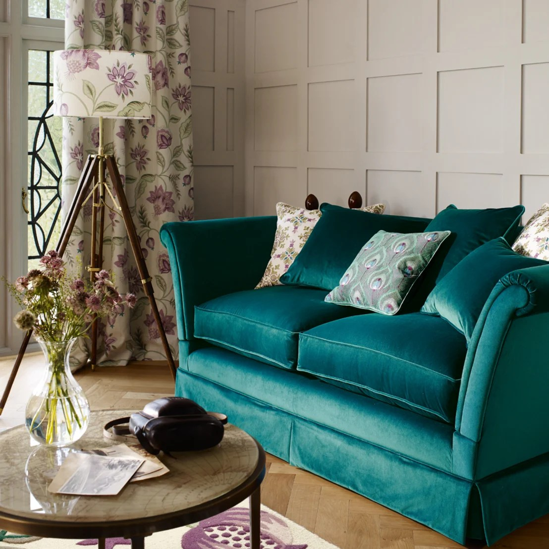 Laura Ashley Muebles Laura Ashley Decoración Tienda On Line En España Y Portugal Homify