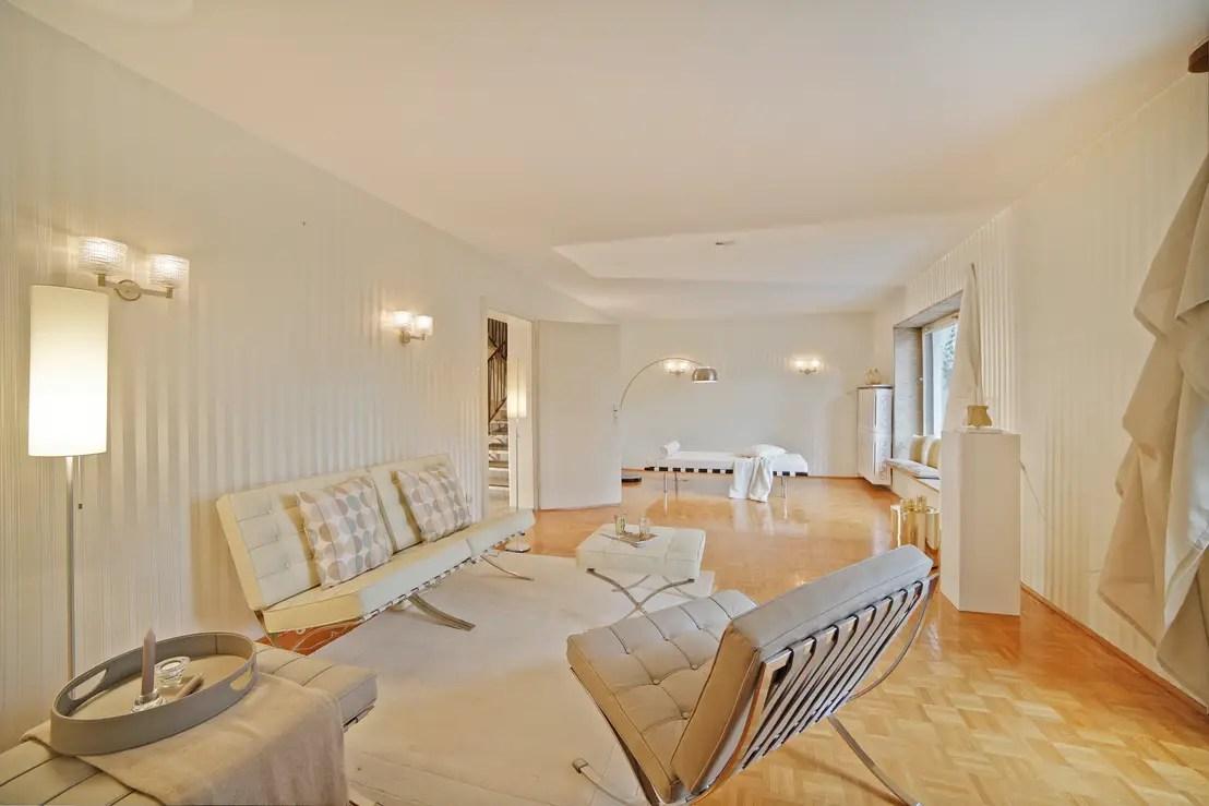 Gestaltung Wohnzimmer Vorher Nachher Wohnung Renovieren Tipps Ideen