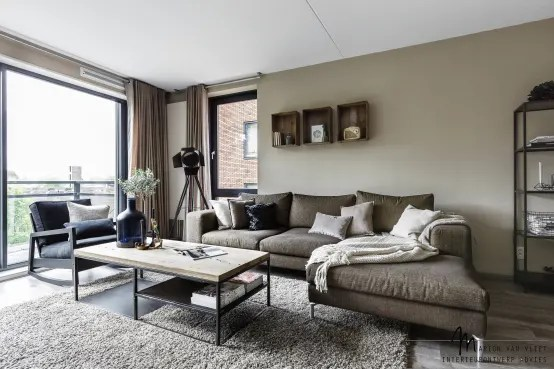 Huiskamer Ideeën 6 Tricks To Always Keep Your Living Room Neat And Tidy!
