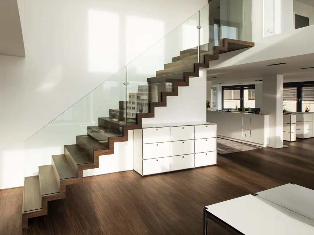 Treppe Von Siller Treppen Stairs Scale Homify - Offene Treppen