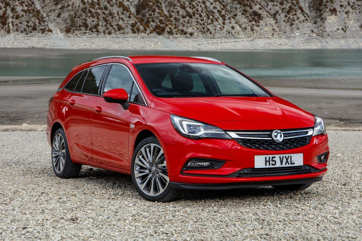 Vauxhall Astra Sports Tourer Vauxhall Astra Sports Tourer 2016 Car Review Honest John