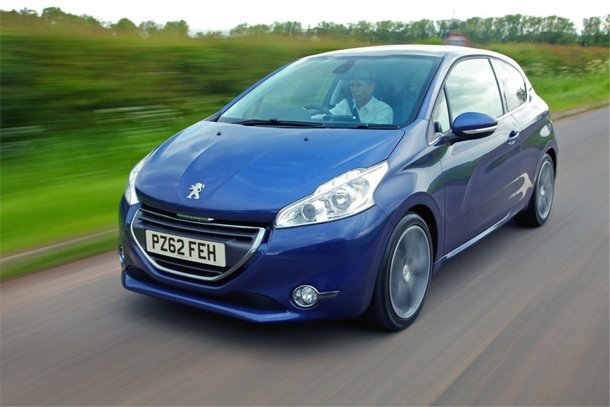Peugeot 2008 Automatic Review Peugeot 208 2012 Car Review Honest John