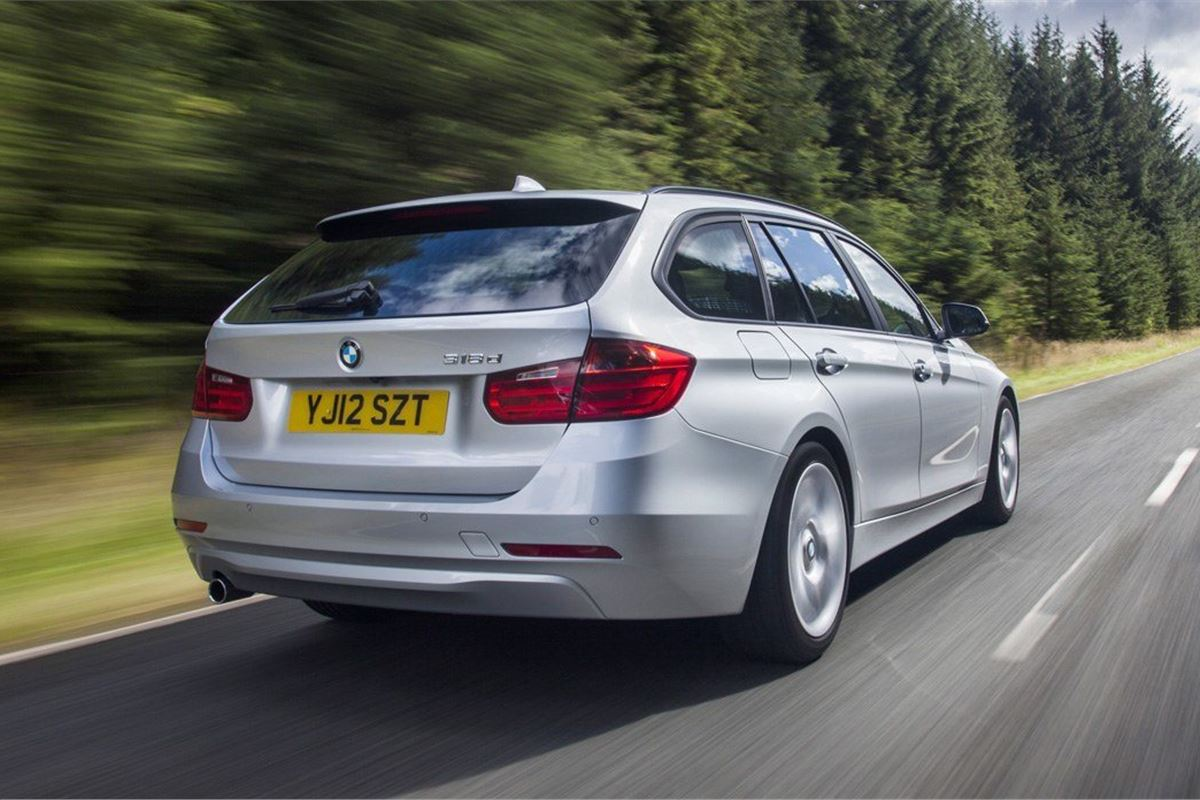 Bmw 3 Series Touring Xdrive Bmw 3 Series Touring F31 2012 Car Review Honest John