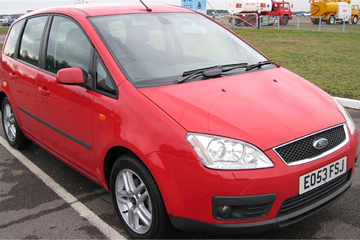 Ford C Max Automatic Problems Ford C Max 1 8 Zetec 2004 Road Test Road Tests Honest John