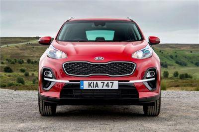 KIA Sportage 2016 - Car Review | Honest John