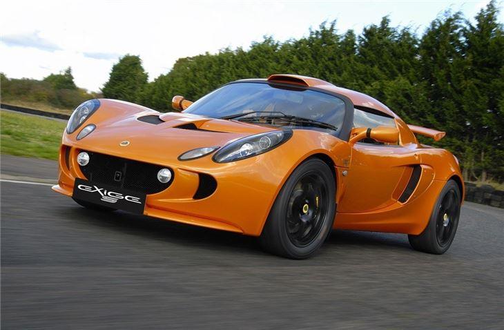 Car Crash Wallpaper Lotus Exige 2004 Car Review Honest John