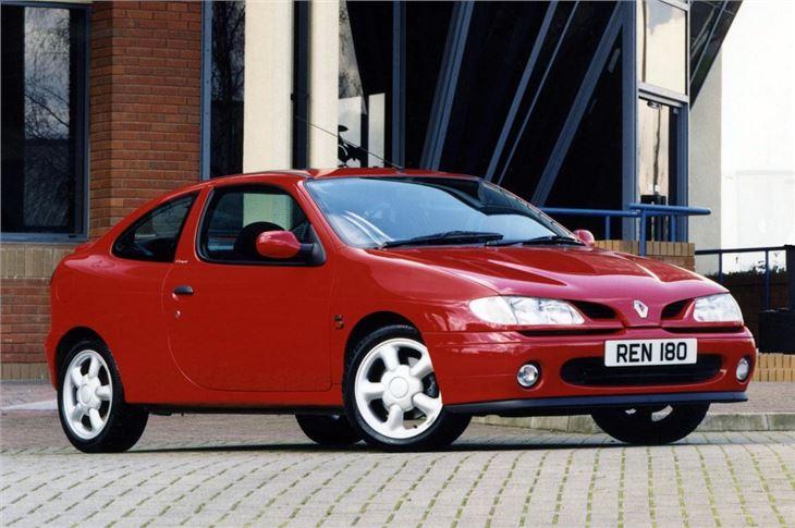 Let It Go Quote Wallpaper Renault Megane Coupe Cabrio 1996 Car Review Honest John