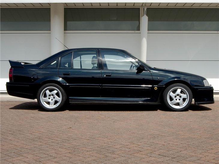 Turbo Wallpaper Car Vauxhall Lotus Carlton Classic Car Review Honest John