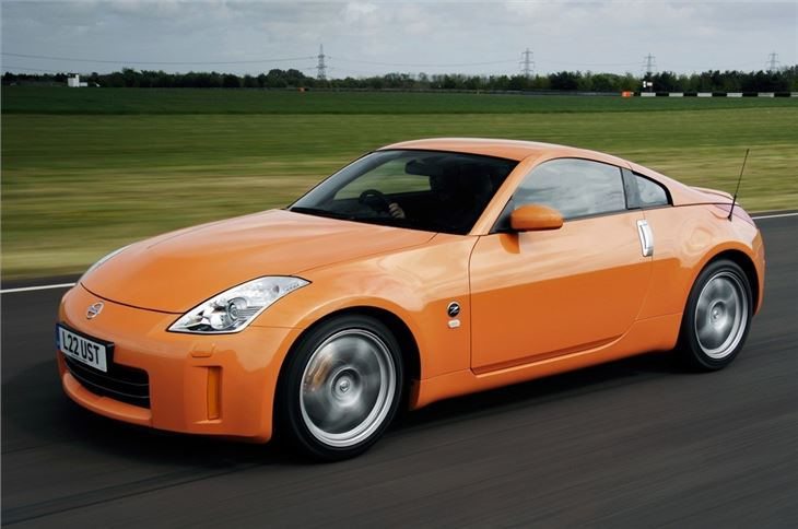 Car New Wallpaper 2013 Nissan 350z 2003 Car Review Honest John