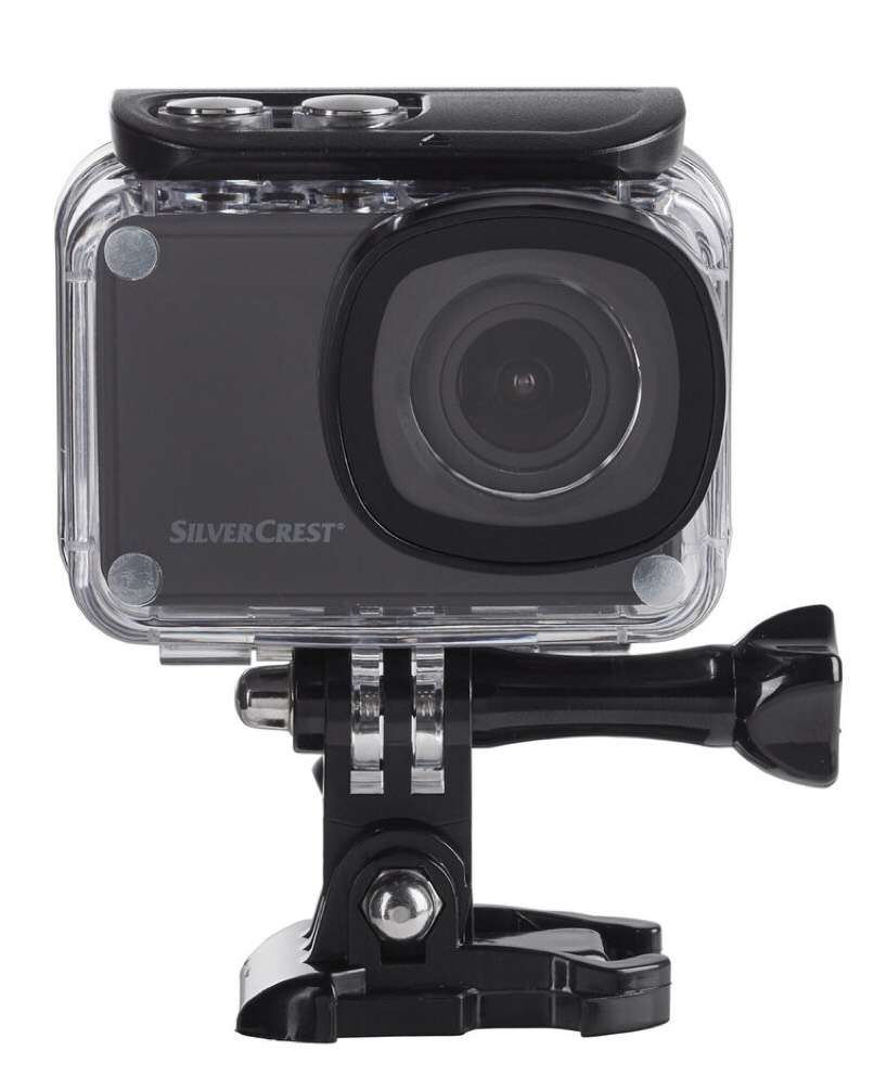 Silvercrest Lidl Opiniones Silvercrest 4k Ultra Hd Action Camera 69 99 Possibly 59 99 With