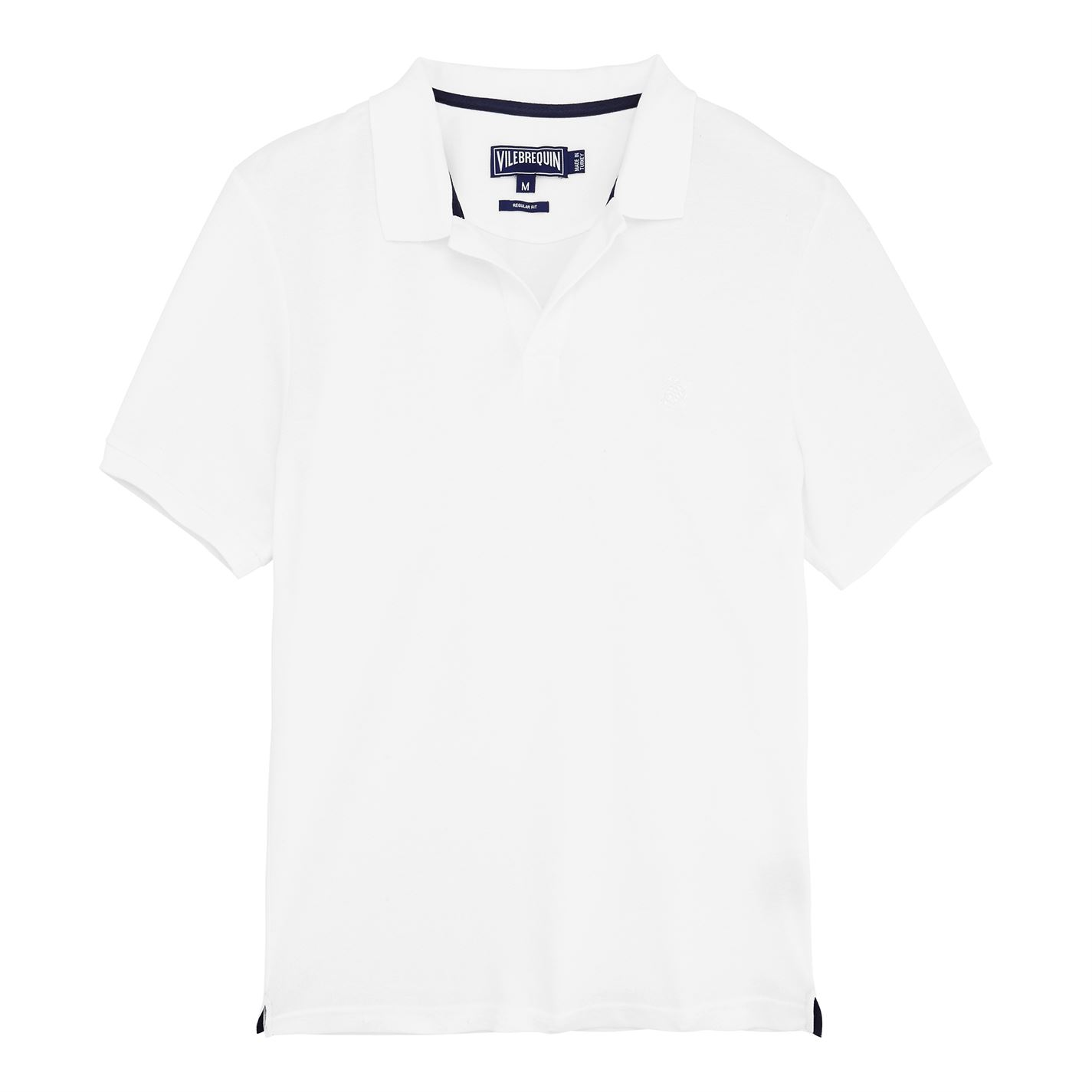 Vilebrequin Pique Polo Shirt Classic Fit Polos House Of Fraser
