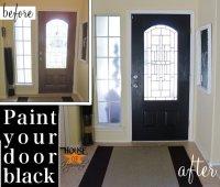 Best Front Door Paint Colors: Change Your Home In 30 Minutes