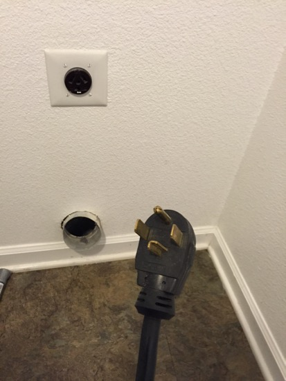 How to change the plug on your dryer to accommodate a 3- or 4-prong