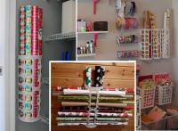35 uses for IKEAs VARIERA plastic bag dispenser