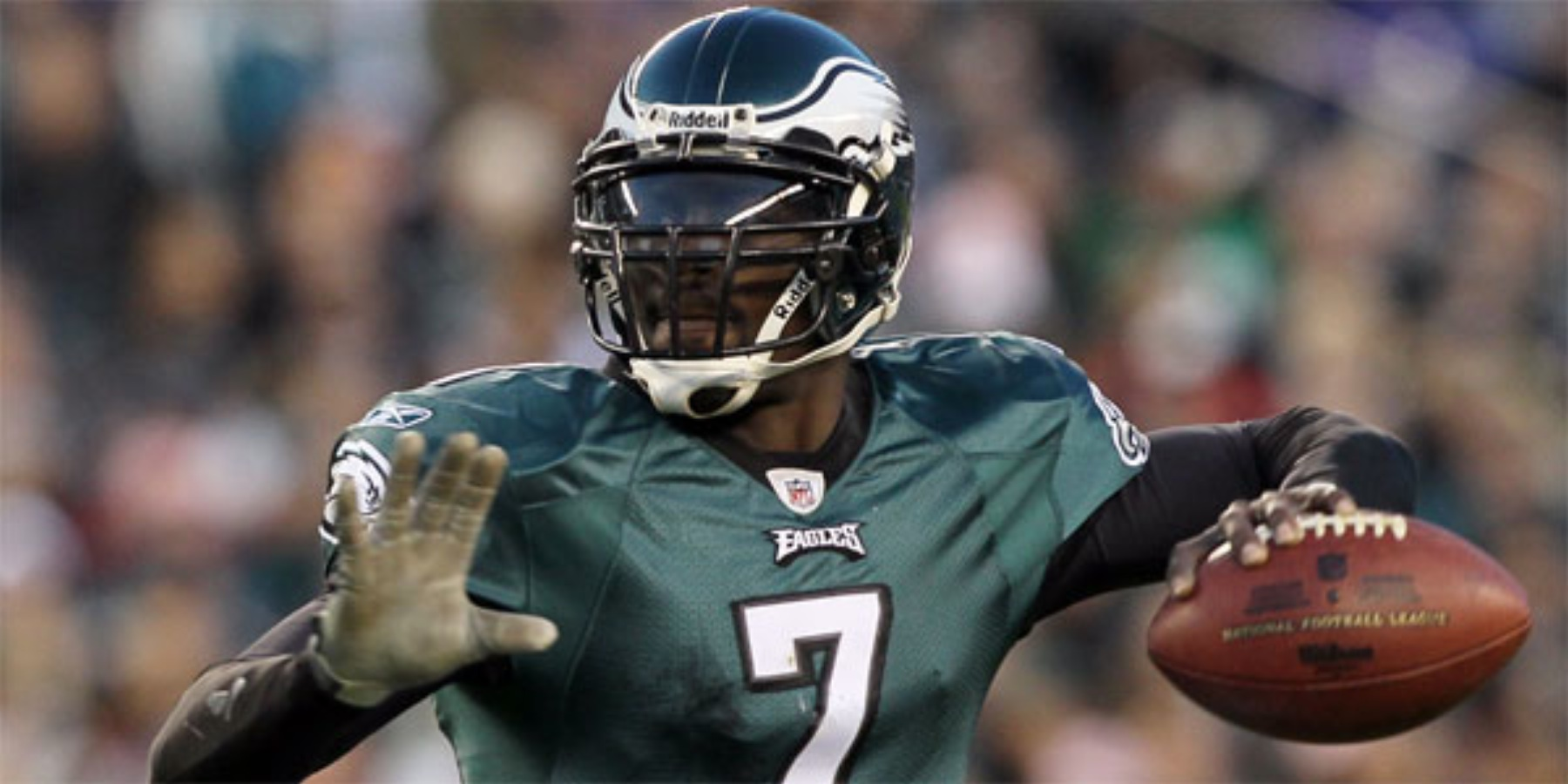 Fall New England Wallpaper 10 Reasons To Root For Michael Vick Huffpost