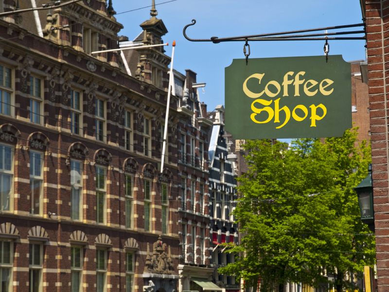 Store Amsterdam Amsterdam's Red Light District By Night | Huffpost