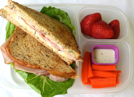School Lunch Project 10 Summer Camp Lunch Ideas