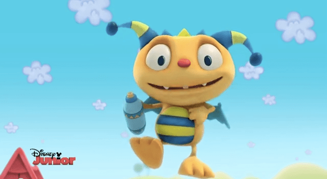 Disney World Fall Wallpaper Why Are Five Million Kids Watching Henry Hugglemonster