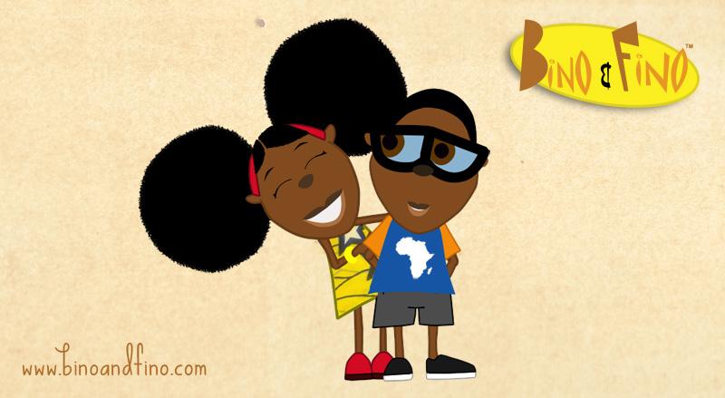 6 Diverse Children\u0027s Cartoons (Where the Main Character Isn\u0027t