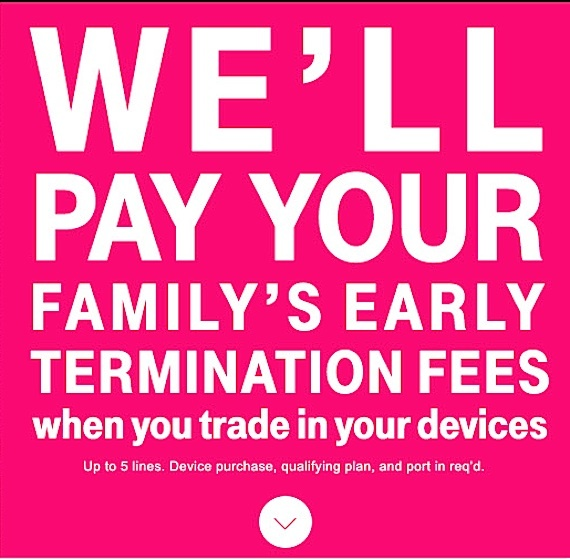 T-Mobile\u0027s \u0027We\u0027ll Pay Your ETF\u0027 Problem HuffPost