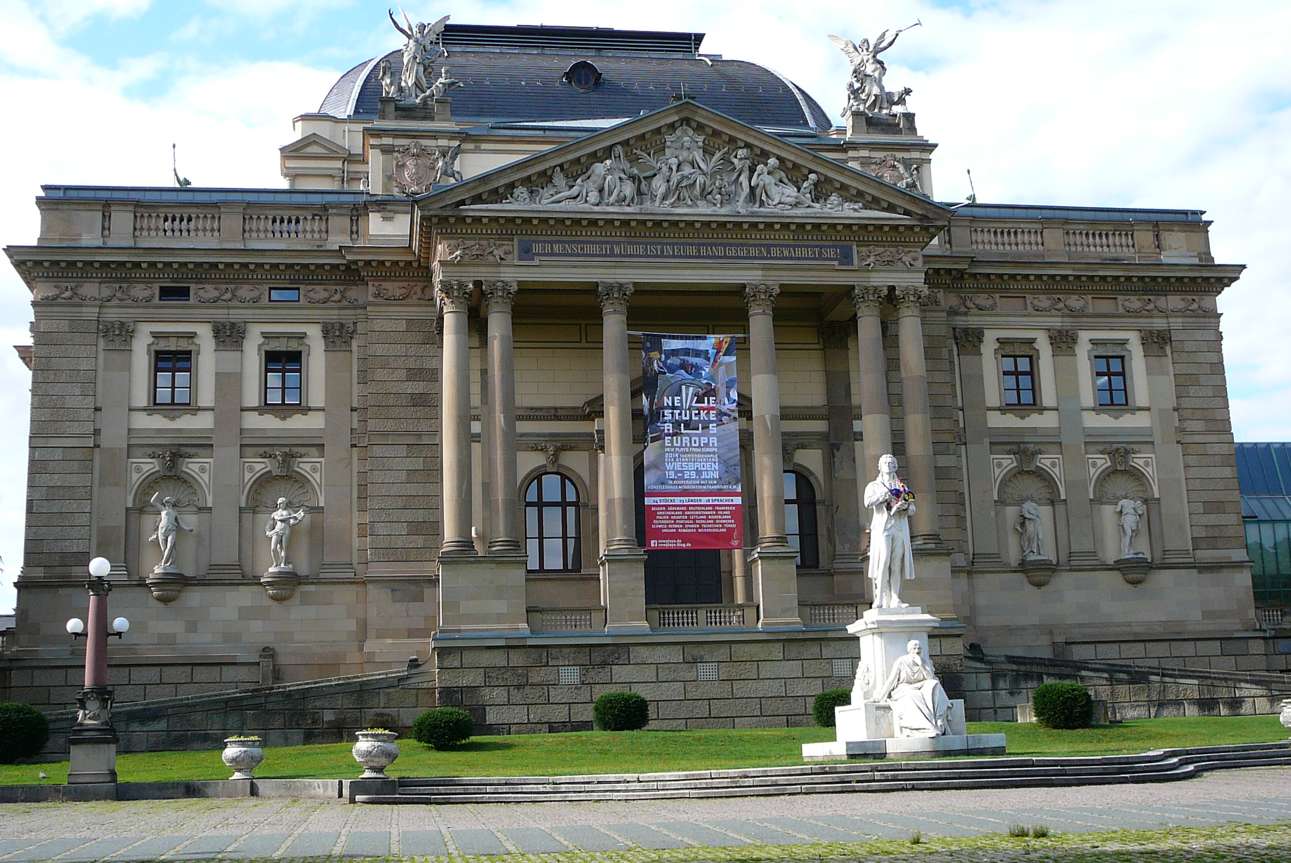 Wellness In Wiesbaden Wiesbaden Why I Like It And Why Rick Steves Should Reconsider