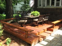 Deck vs. Patio: What Is Best for You? | HuffPost