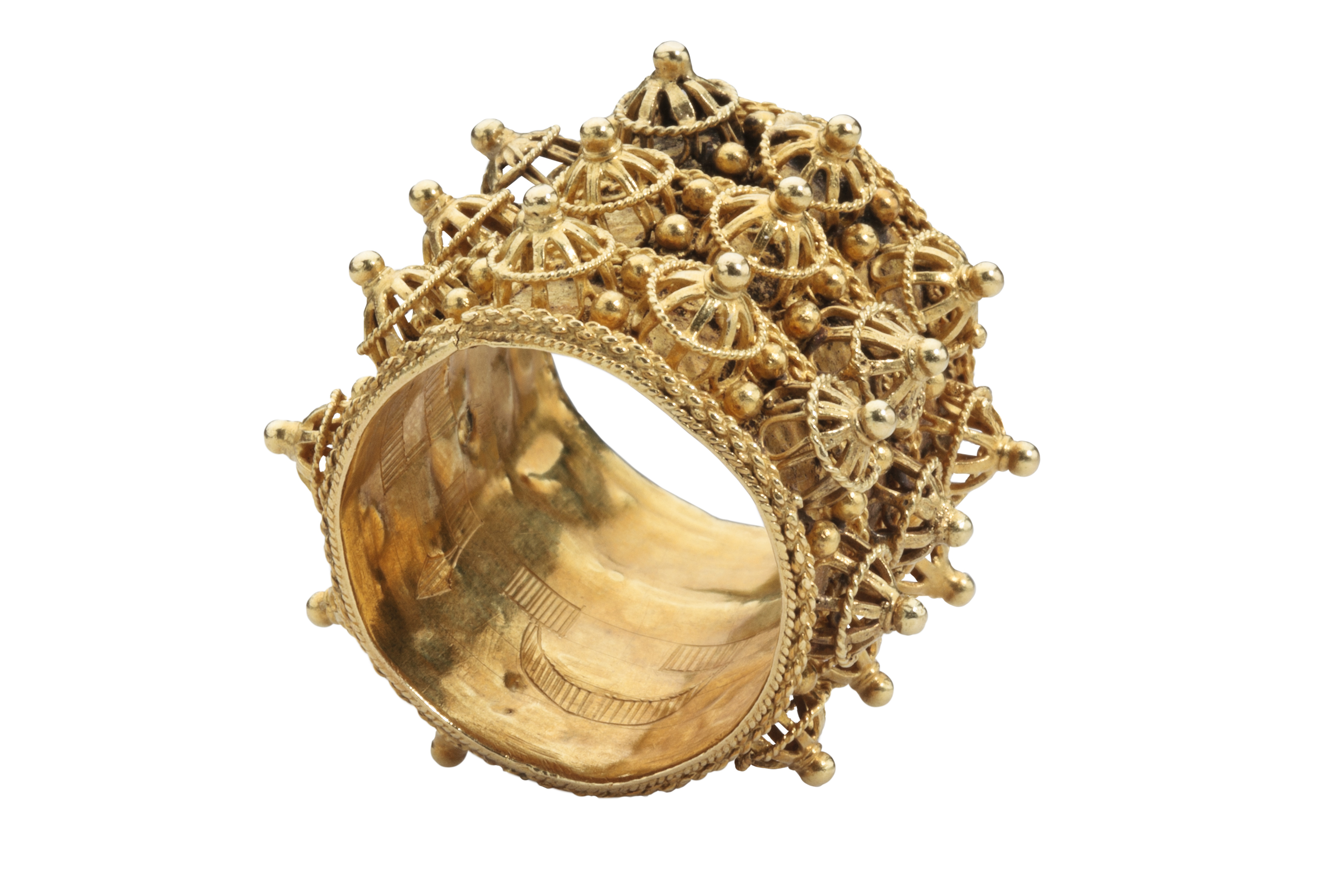 rediscovering my roots ri b western wedding rings 09 23 JewishMarriageRing2copy