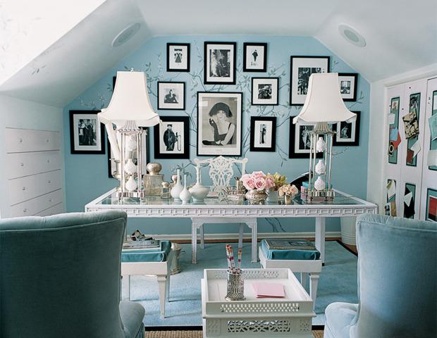 9 Office Paint Color Ideas | The Huffington Post