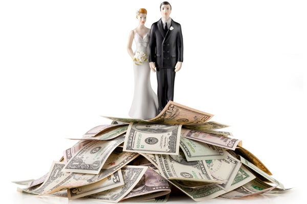 Everything You Ever Knew About Wedding Budgets Is Wrong HuffPost Life