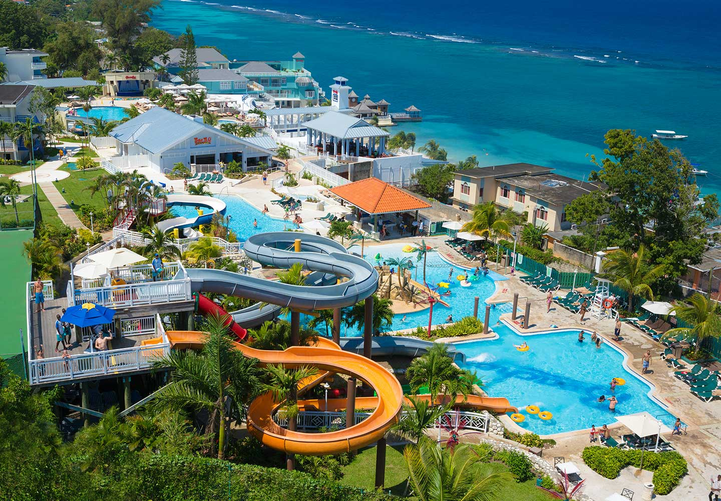 All Inclusive Resort 5 Best All Inclusive Resorts For Families In The Caribbean