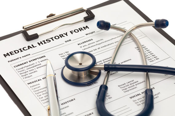 Know Your Medical History  Why Is It IMPORTANT Flow  Style
