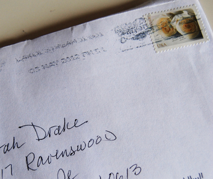 Mail Madness! Tips for Mailing Your Wedding Invitations HuffPost Life