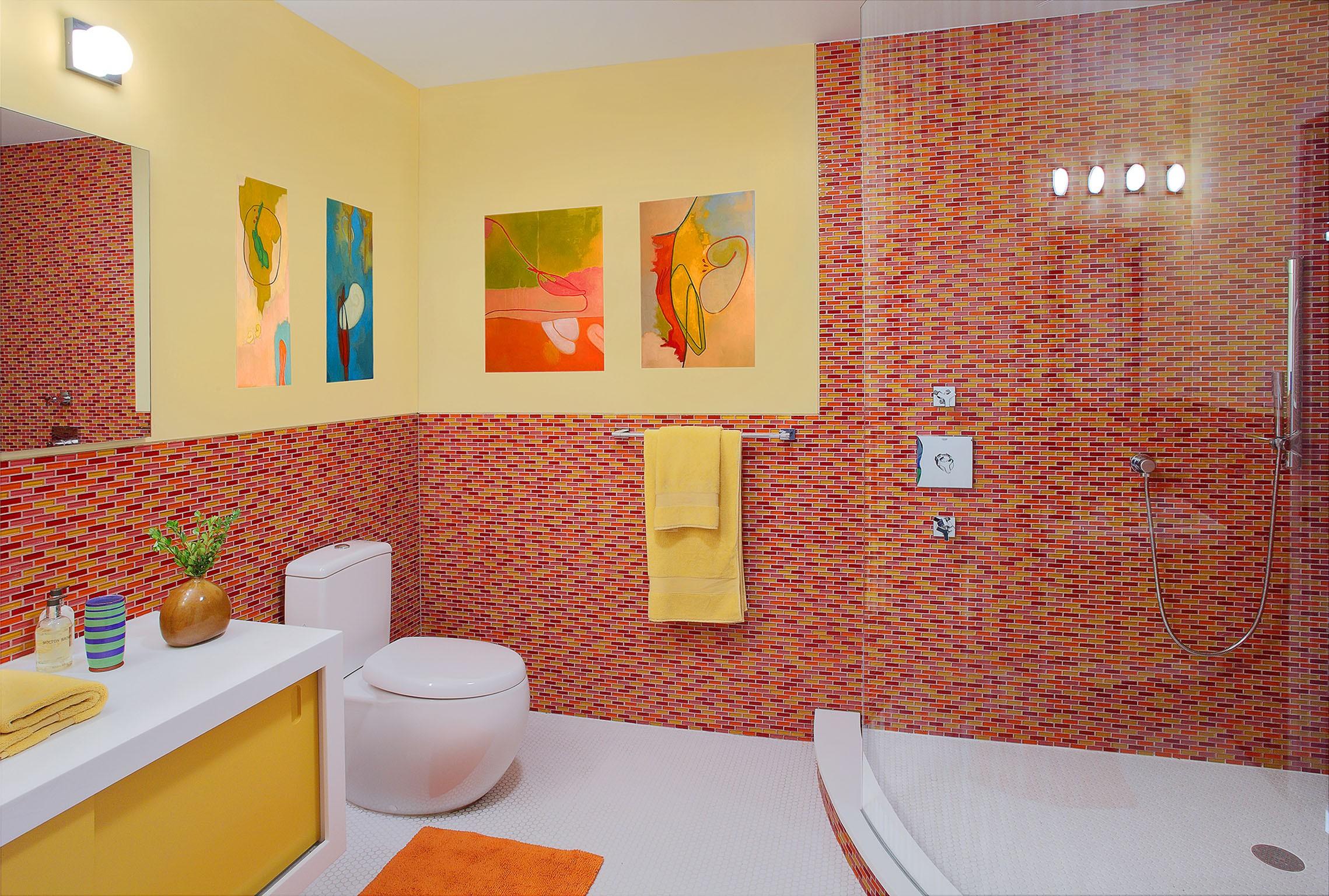 yellow and red bathroom 2015 06 25 1435255519 4120187 eisnerdesignllc jpg download