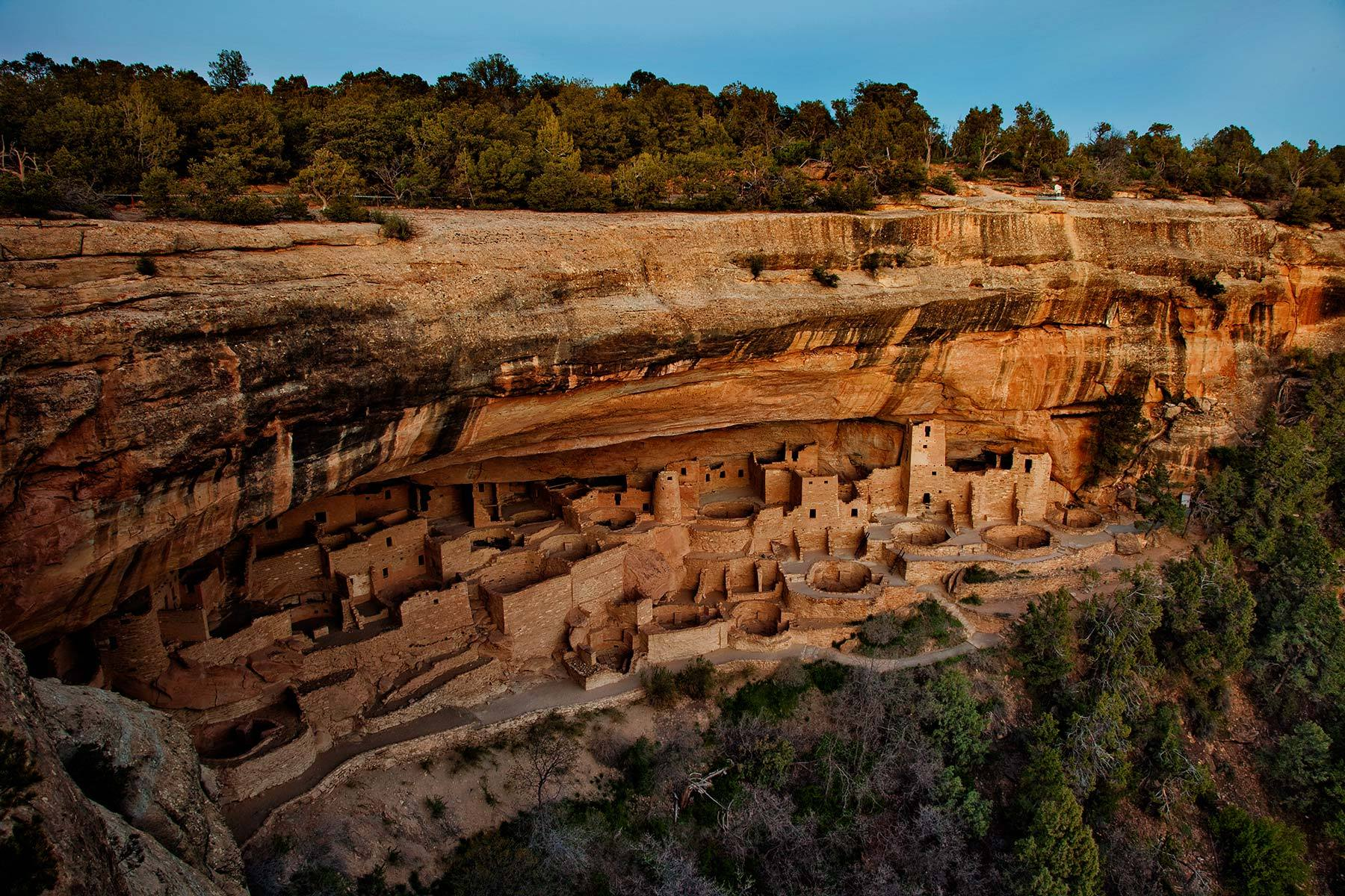 Mesa Verde National Park Confederate Land Art The Apotheosis Of Racist Iconography